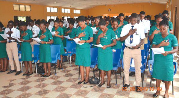 nurses 2021 admissions
