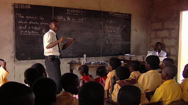 Just In: Newly trained teachers should submit their Staff IDs to their headteachers for validation