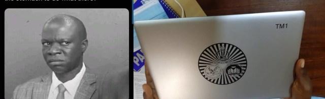 laptops teachers
