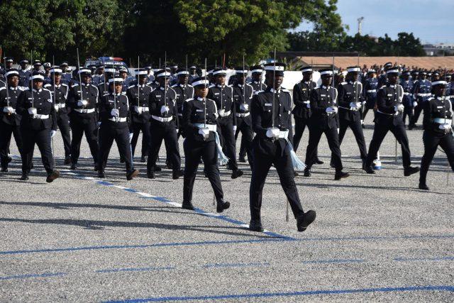 2021 GHANA POLICE SERVICE RECRUITMENT