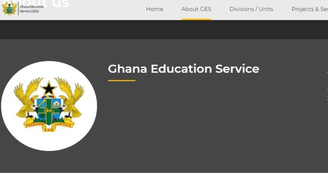 GES FURTHER STUDIES APPROVAL