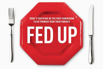 Documental Fed Up