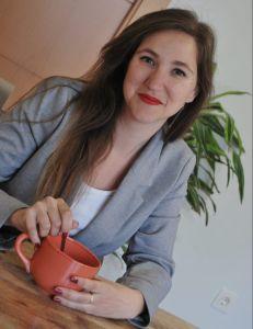 Irina Casablanca
