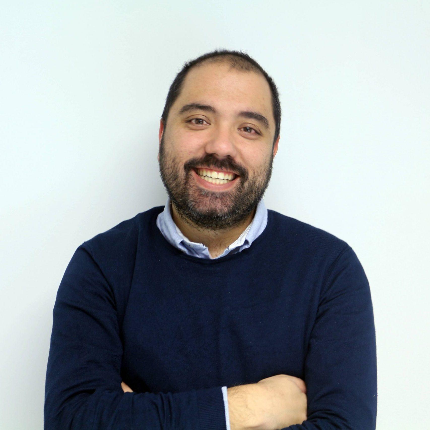 Gabriel Ruiz Fabra | Director de Educando tu mirada