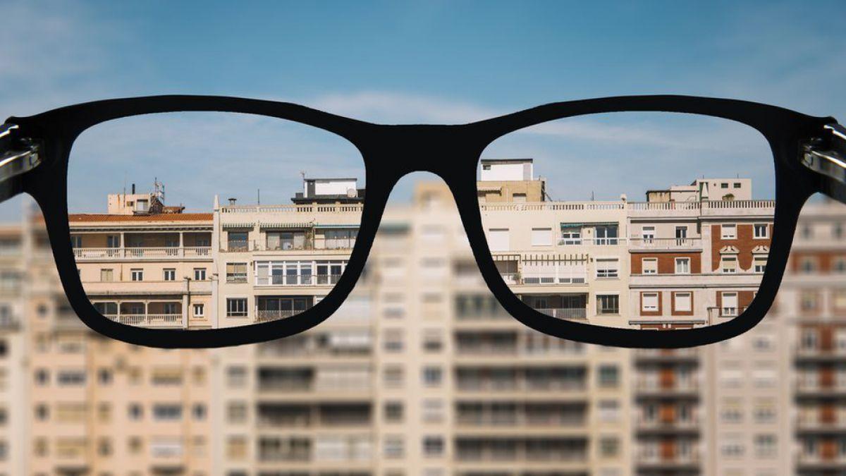 Miopía | en Educando tu mirada
