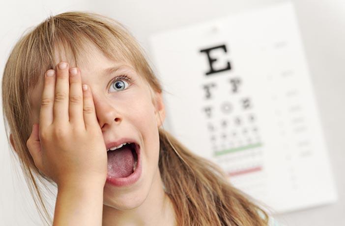 Ambliopía u Ojo Vago | Tratamiento | en Educando tu mirada