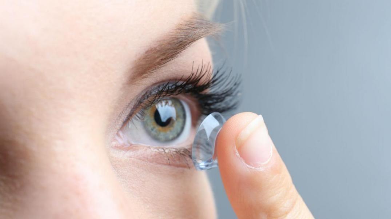 Lentes de contacto esclerales | en Educando tu mirada | Valencia