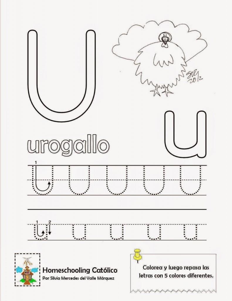 Imágenes de palabras con letra u | Material para maestros ...