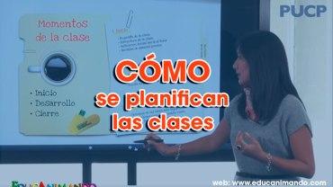 como-se-planifican-las-clases