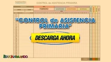 control-de-asistencia-primaria