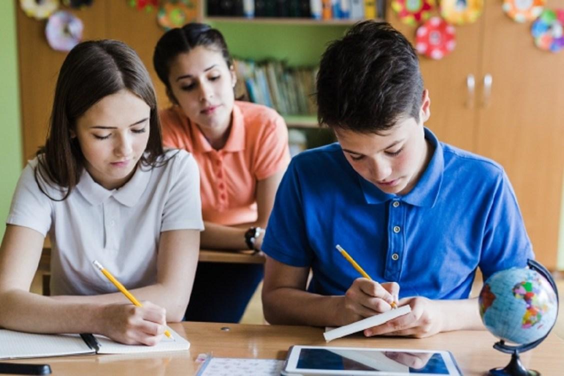 Exámenes de primaria y su importancia