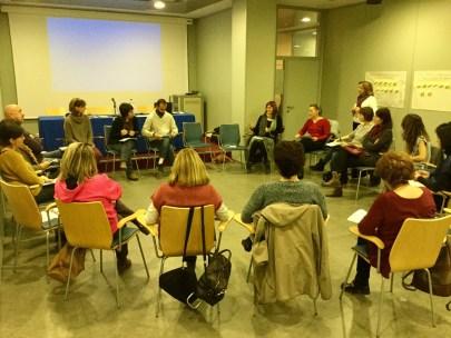 I Jornada Educativa de Oxfam Intermon: Nuestra presencia en el aula como agente transformador.