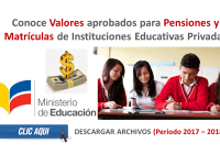 instituciones educativas privadas