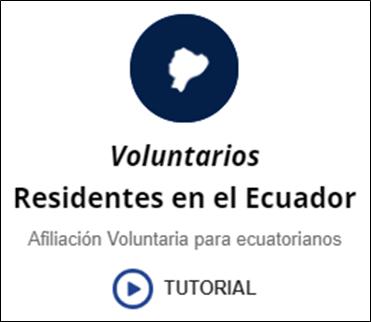 afiliacion al iess beneficios afiliacion voluntaria iess ecuador solicitar afiliacion voluntaria iess requisitos para afiliacion voluntaria iess registro porcentaje afiliacion voluntaria iess