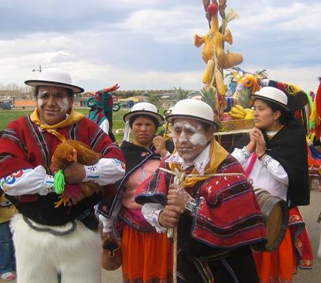 Trajes Típicos del Ecuador Por Regiones trajes tipicos del ecuador costa, sierra y oriente
