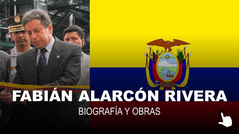 Fabián Alarcón Rivera