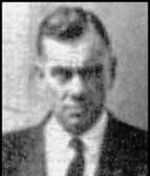Roy Kellerman