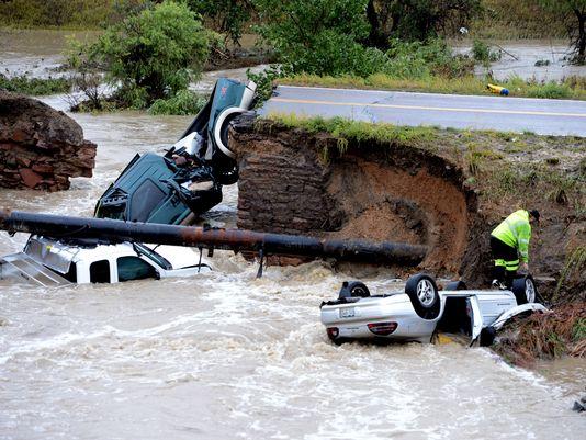 Sept. 2013 Colorad Flooding