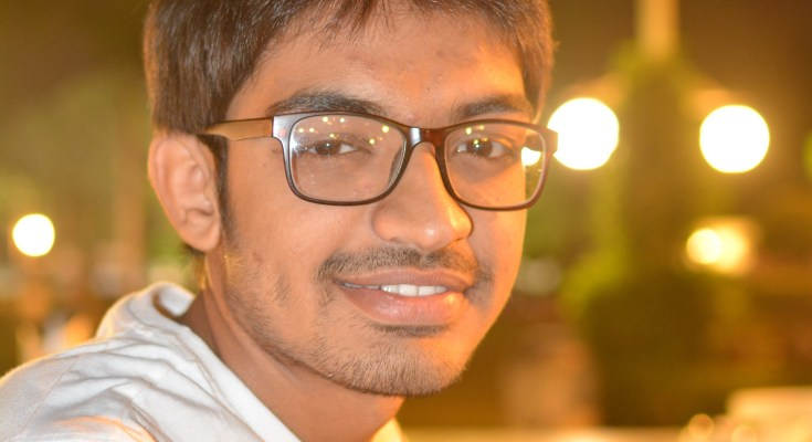 Anuj Vohra on drop out