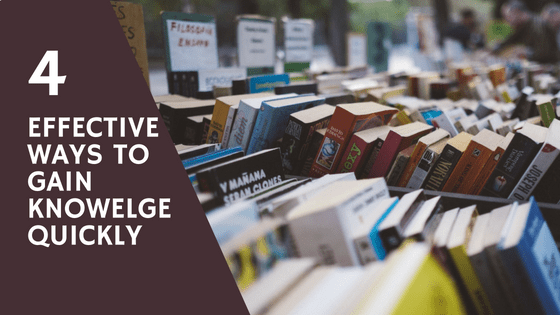 Best Ways to Gain Knowledge with Quality Content