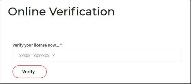 driving licence verification karachi
