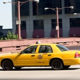 War of the Chicago Cabbies