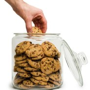 Cookies in My Cookie Jar