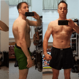 One Year of Body Hacking in Ten Minutes