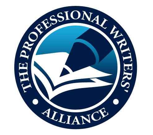 The Professional Writers Alliance Logo