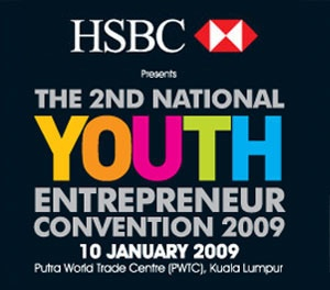 2nd National Youth Entrepreneur Convention 2009