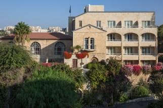 Jerusalem - American Colony Hotel