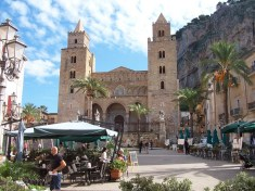 Cefalu - Cathedral