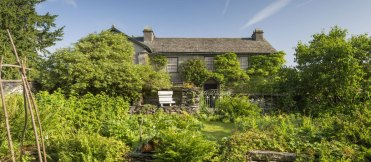 Hill Top Farm, Sawrey