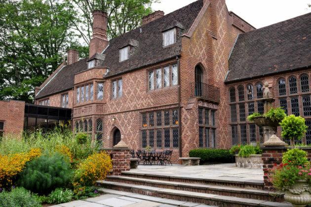 Aldie mansion 2