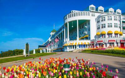 Macinac Grand Hotel
