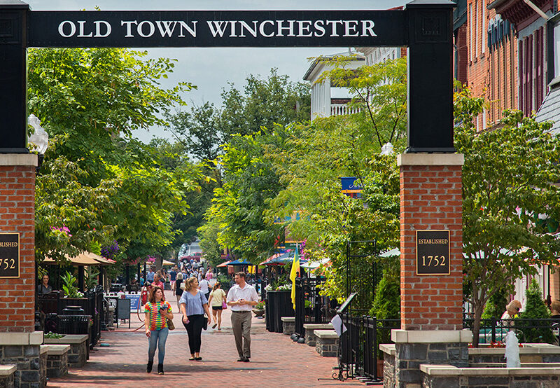OldTownWinchester