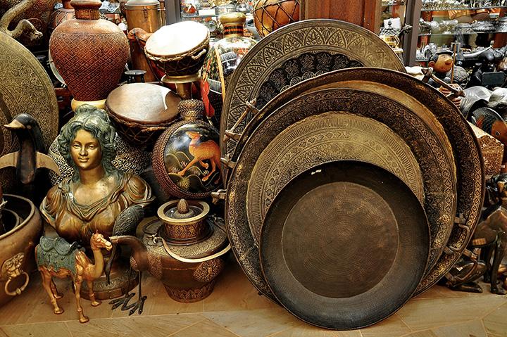 antique-stores