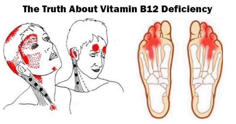 Here Is The Truth About Vitamin B12
