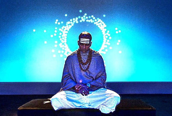 Here is How to Easily Reprogram Your Subconscious Mind According to A Hindu Priest