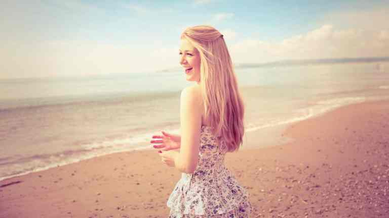 happy woman hd 1080p wallpapers download