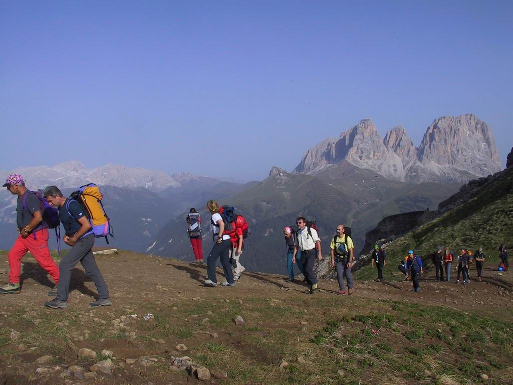 Mountain of Youth 2006