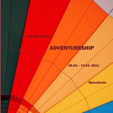 TC – Outdoor Adventureship