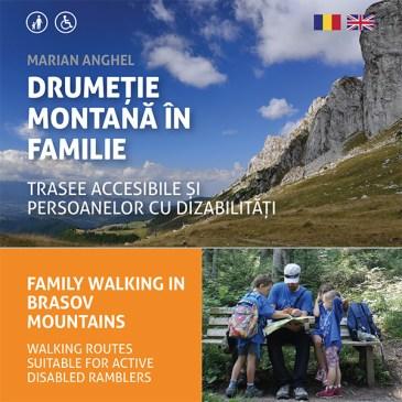 """Ghid de """"Drumeție Montană în Familie"""""""