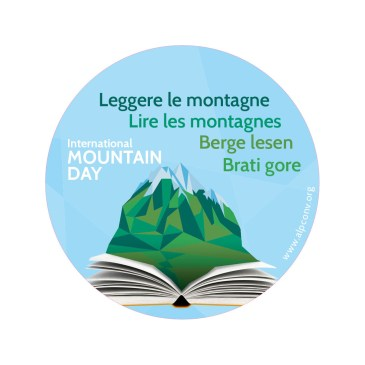 Reading Mountains 2016 – Concurs de Literatură Montană