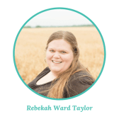 Picture of Rebekah Taylor