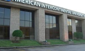 American InterContinental University NC