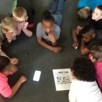 brain break ideas classroom