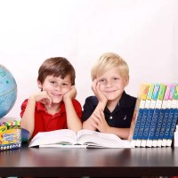 edu children NC