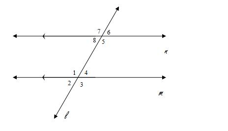 Alternate Interior Angles Definition Theorem Amp Examples