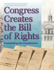 Congress Creates the Bill of Rights eBook